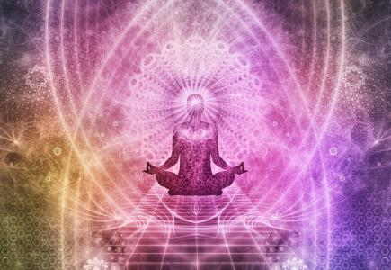 what do the colors of an aura mean