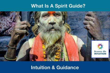 what are spirit guides