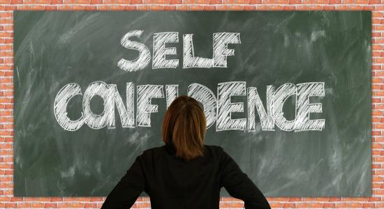 , how to build self confidence