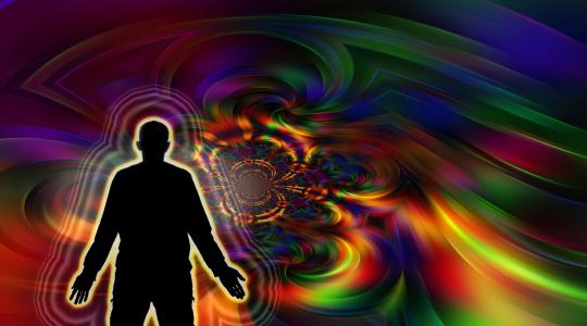 what color is my aura and what does it mean