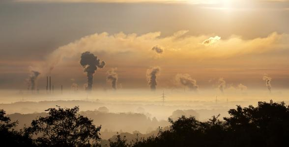 environmental pollution is killing us