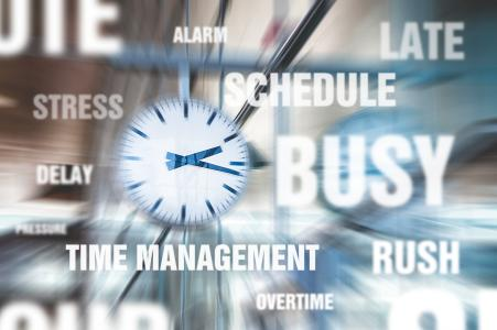 need of work life balance