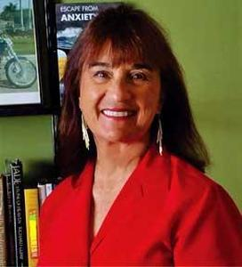holistic healing and alternative psychology with peggy sealfon
