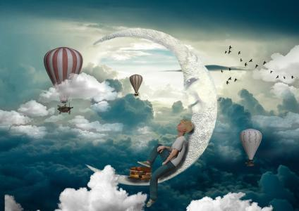 learn about the spiritual meaning of dreams