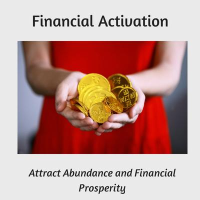how do i attract financial freedom